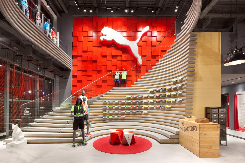 Dc Shoes Japan Stores