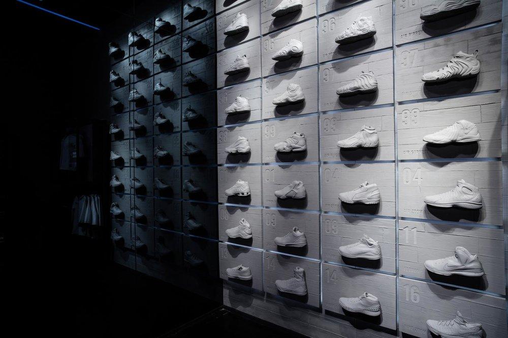 b2400fbb20711c Nike   Jordan Basketball Experience - Beijing — Addicted To Retail