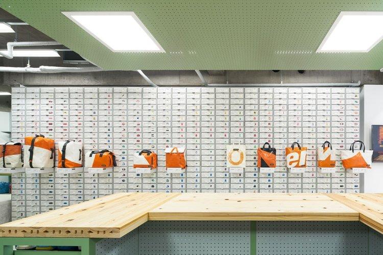 FREITAG - Osaka — Addicted To Retail, Inc.