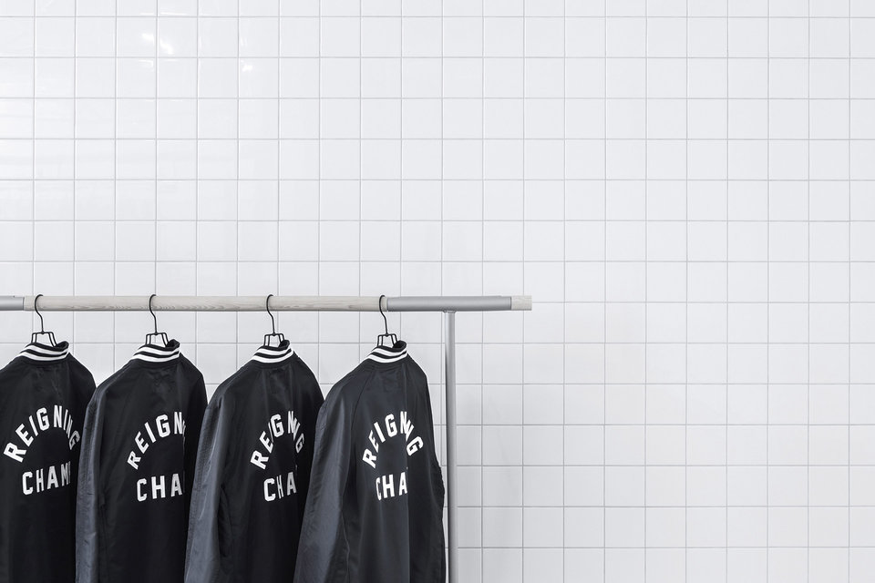 2d5f3ba683f Reigning Champ - Los Angeles — Addicted To Retail