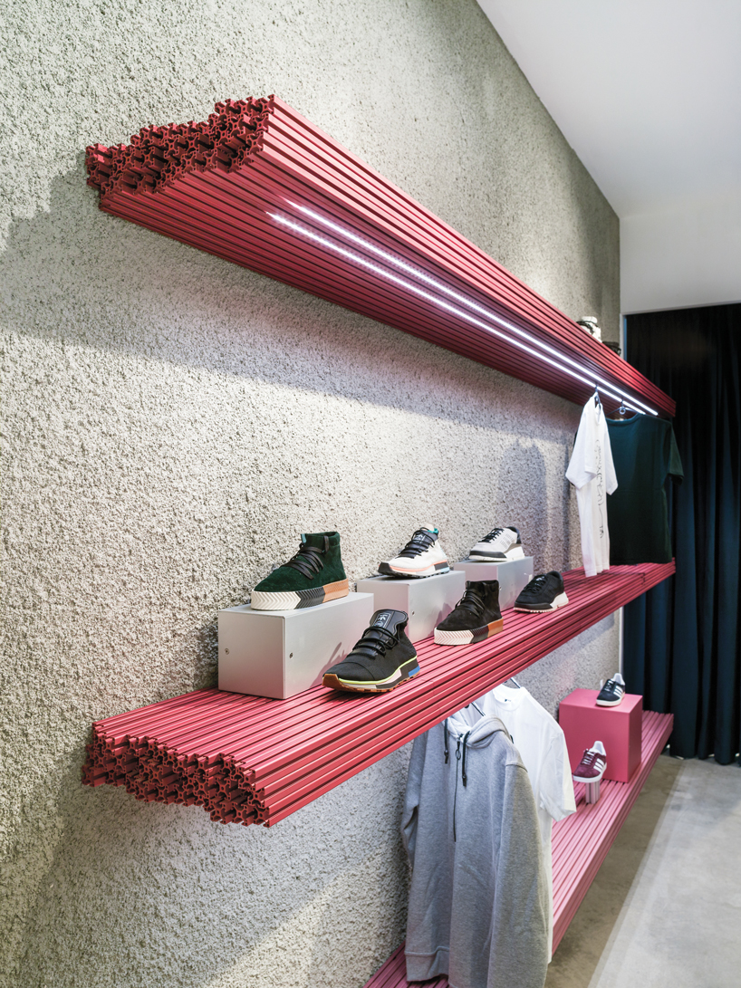 b9c1bd20d sivasdescalzo SVD Store - Madrid — Addicted To Retail