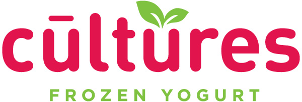 Cultures Frozen Yogurt