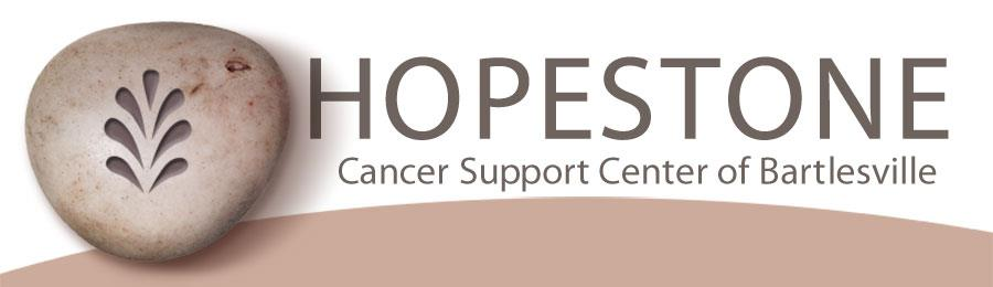 Hopestone Cancer Support Center of Bartlesville, Inc