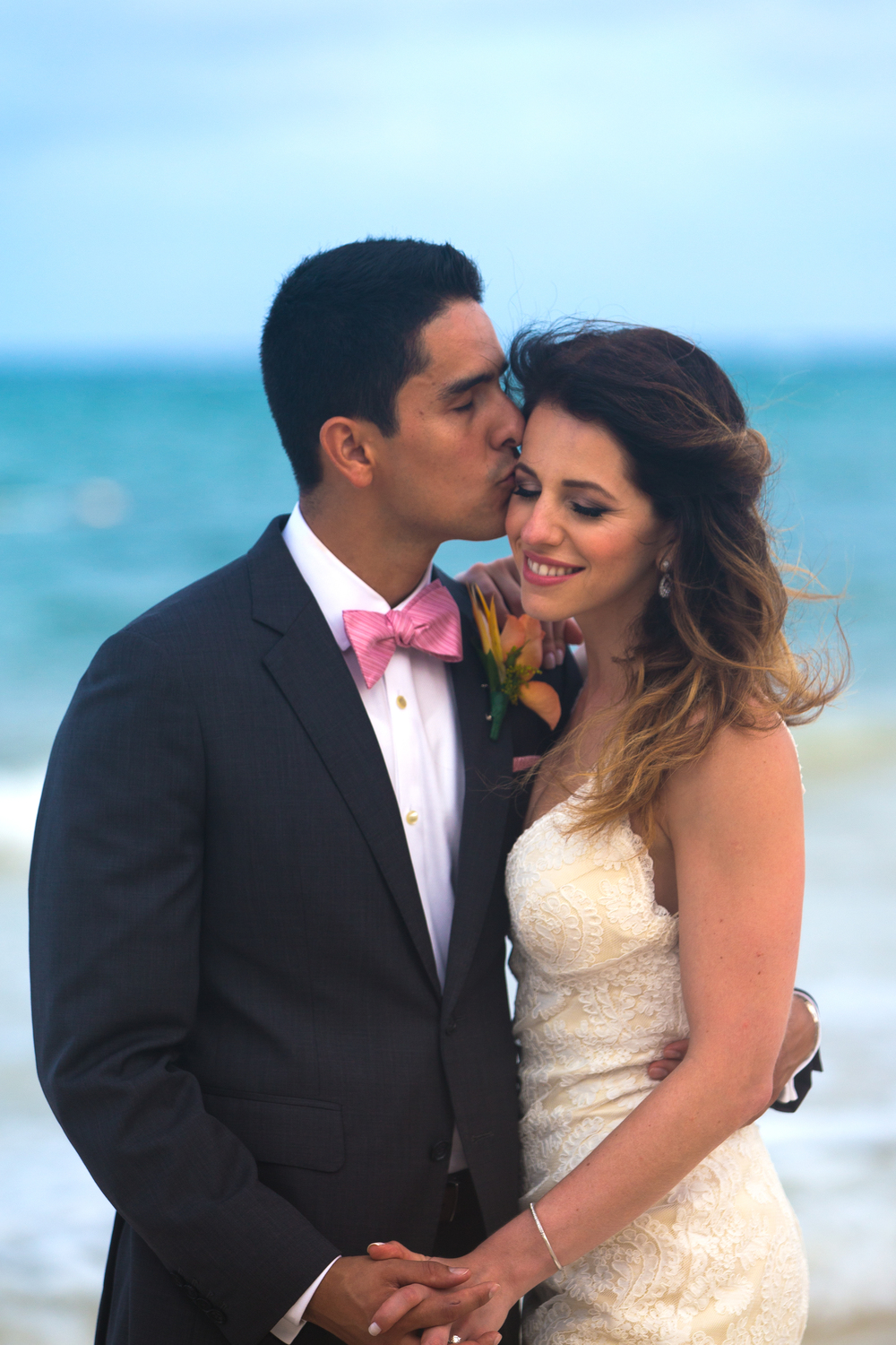 DIEGO & GINA PERILLA: WEDDING DAY