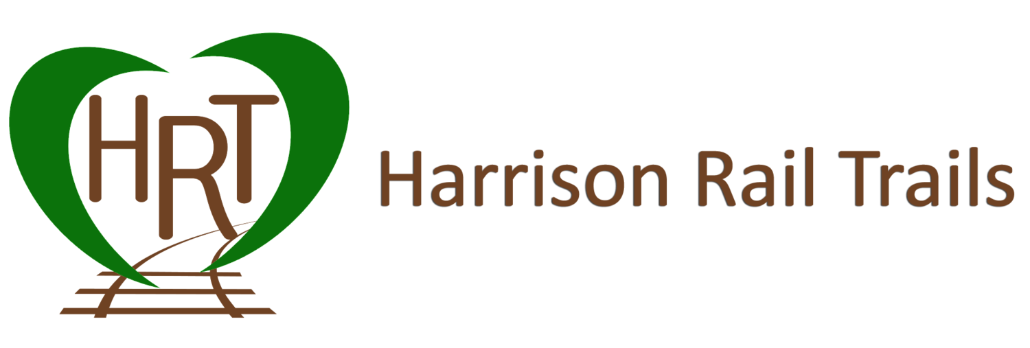 Harrison Rail Trails