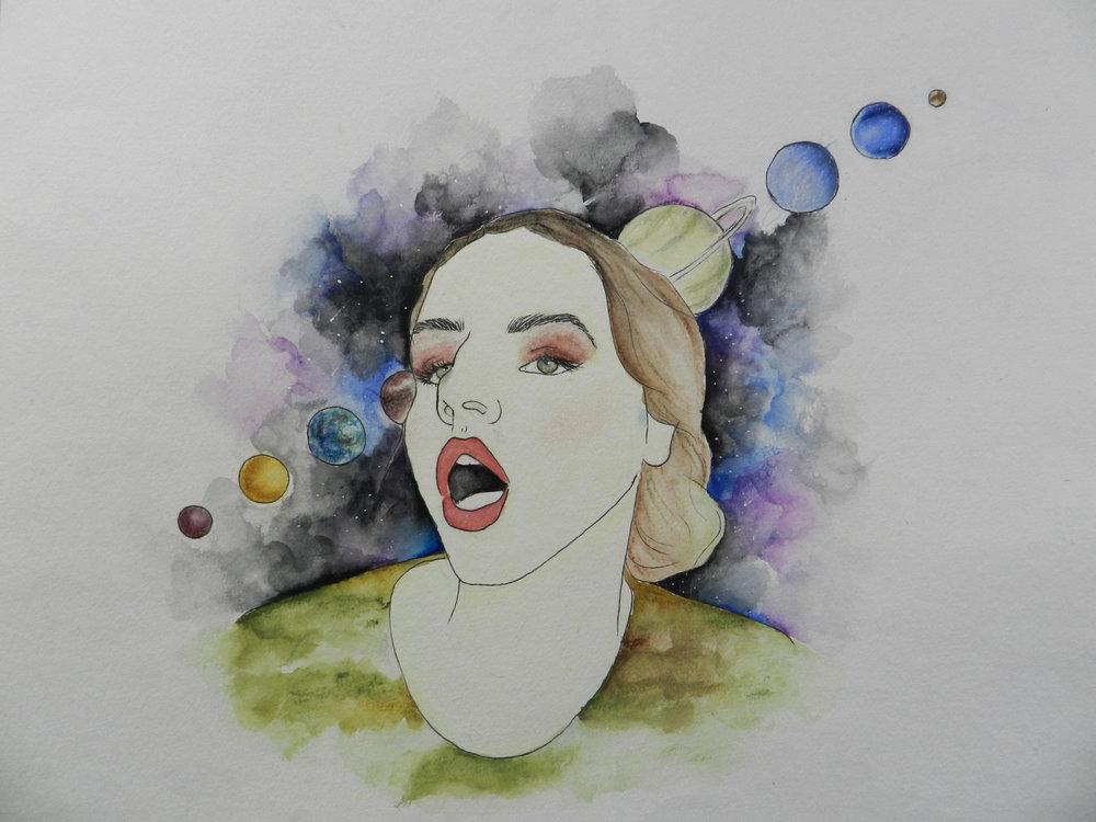 By Jamie McArthur