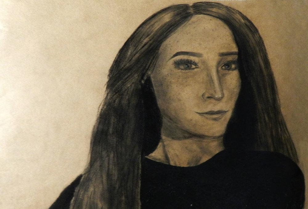 Sophie Bouza