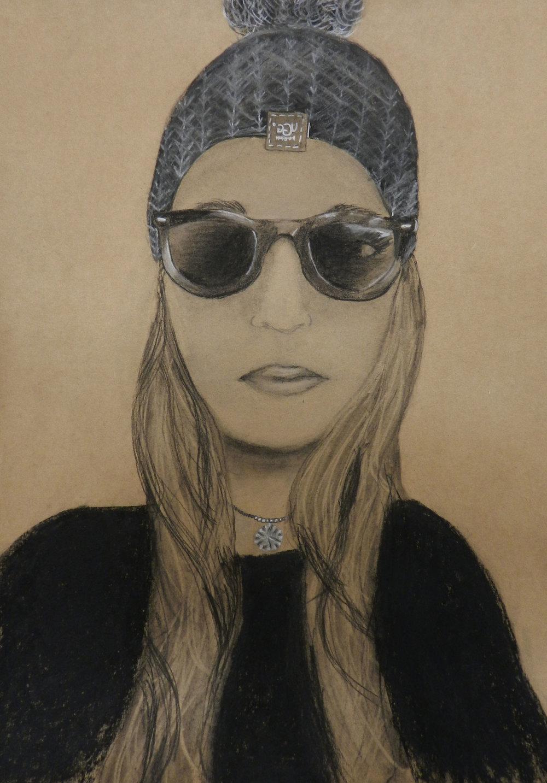 Caitlin Tucker