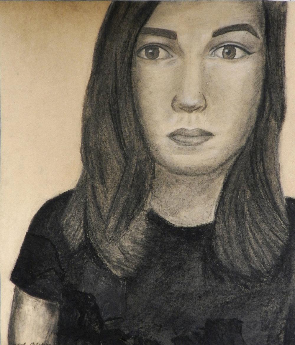 Sarah Oelckers