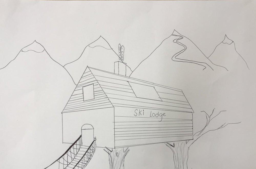 Mrs Ritter's Studio Art Class