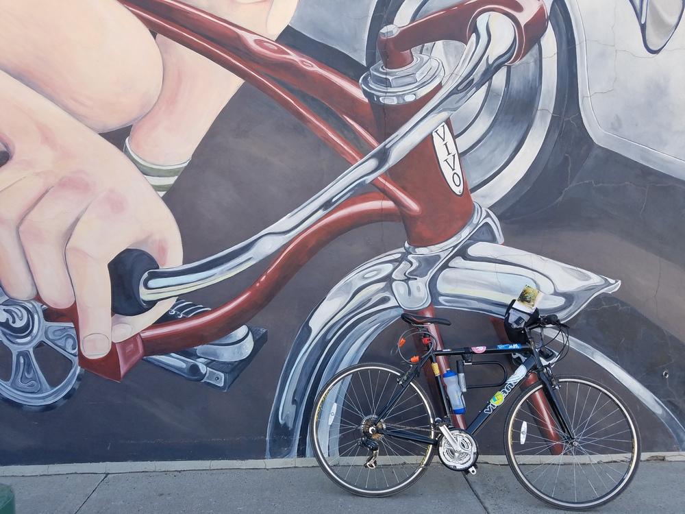Flagstaff Street Art