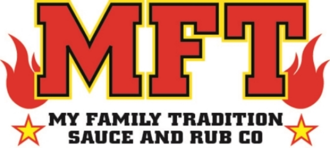 My Family Tradition Sauce & Rub Co