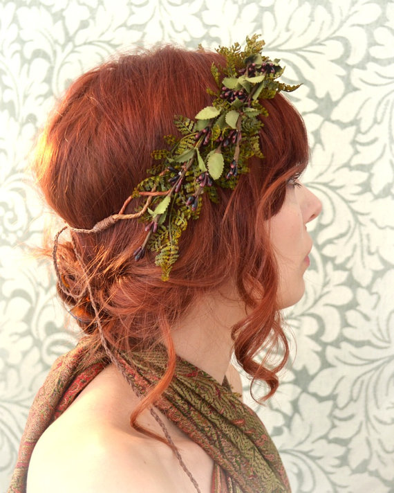 Not up for making your own? Visit Gardens of Whimsy on Etsy.
