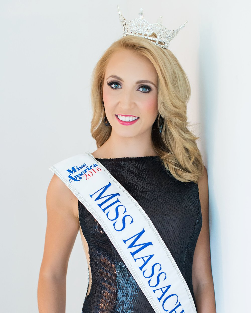 Photo cred: Miss Massachusetts Organization