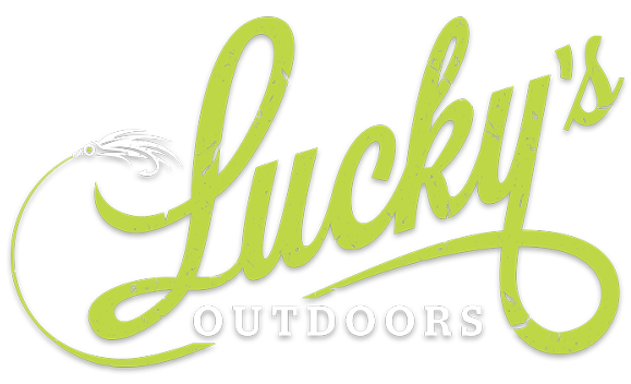6693a47eae8906 Lime Green Snapback Trucker Hat — Lucky's Outdoors
