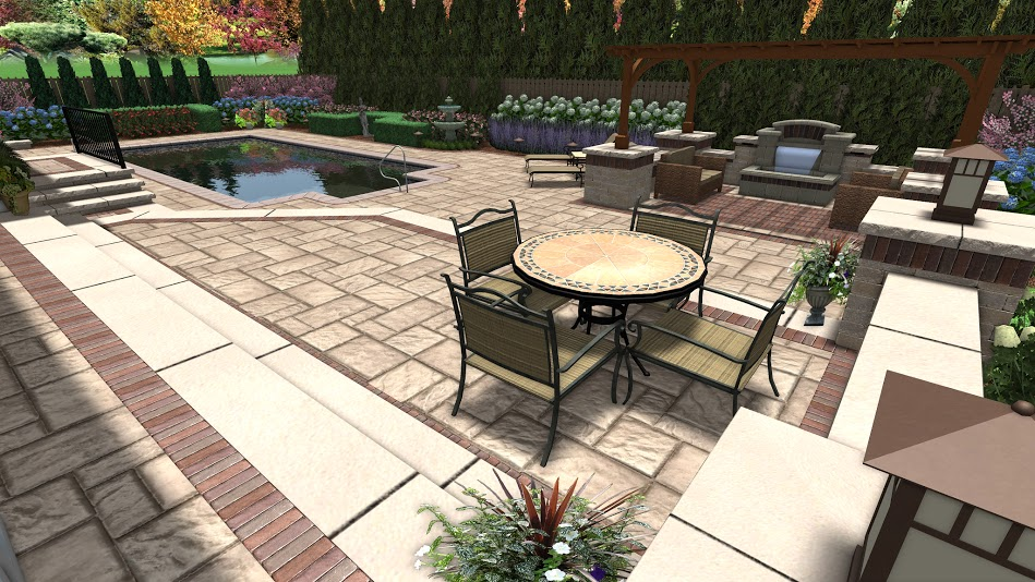 Image result for Landscaping Designers Help You Design Your Outdoor Space