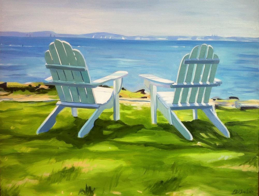 Adirondack Chairs Rye NY