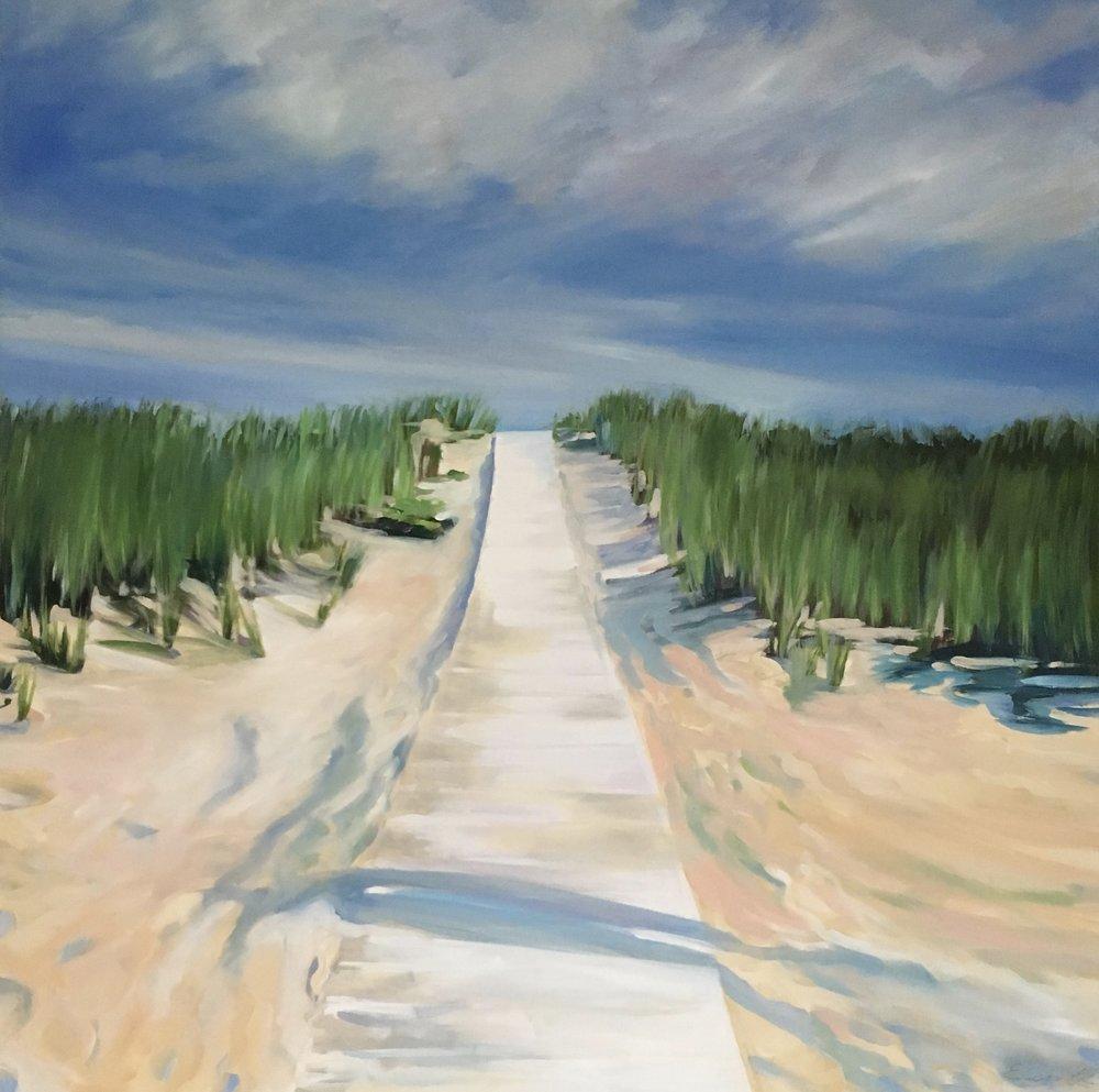Pathway, The Hamptons