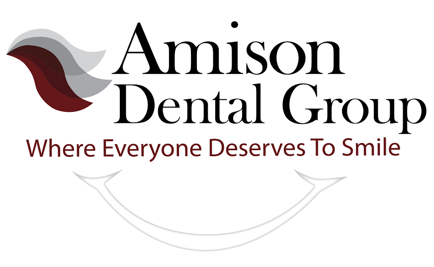 Family & Cosmetic Dentist in Canton, OH | Amison Dental Group | Dr. Brian Amison
