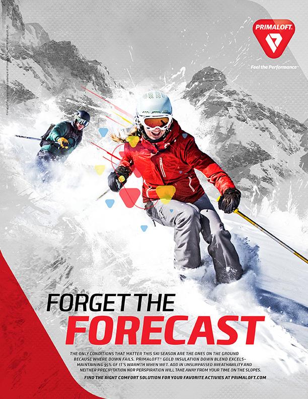 Print - Powder Magazine, Outdoor Magazine, Ski Magazine