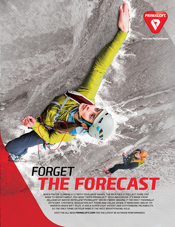 Print - Climber Magazine