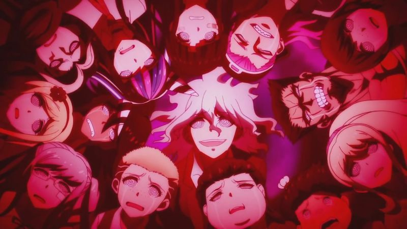 With Every Passing Episode I Feel My Enjoyment Of Danganronpa Fleeting More And After Some Horrible