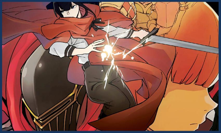 Overlord Vol  2 - Manga Review — Taykobon