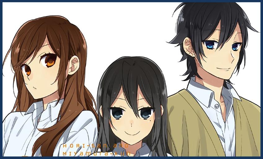 horimiya  Horimiya Vol. 6 - Manga Review — Taykobon