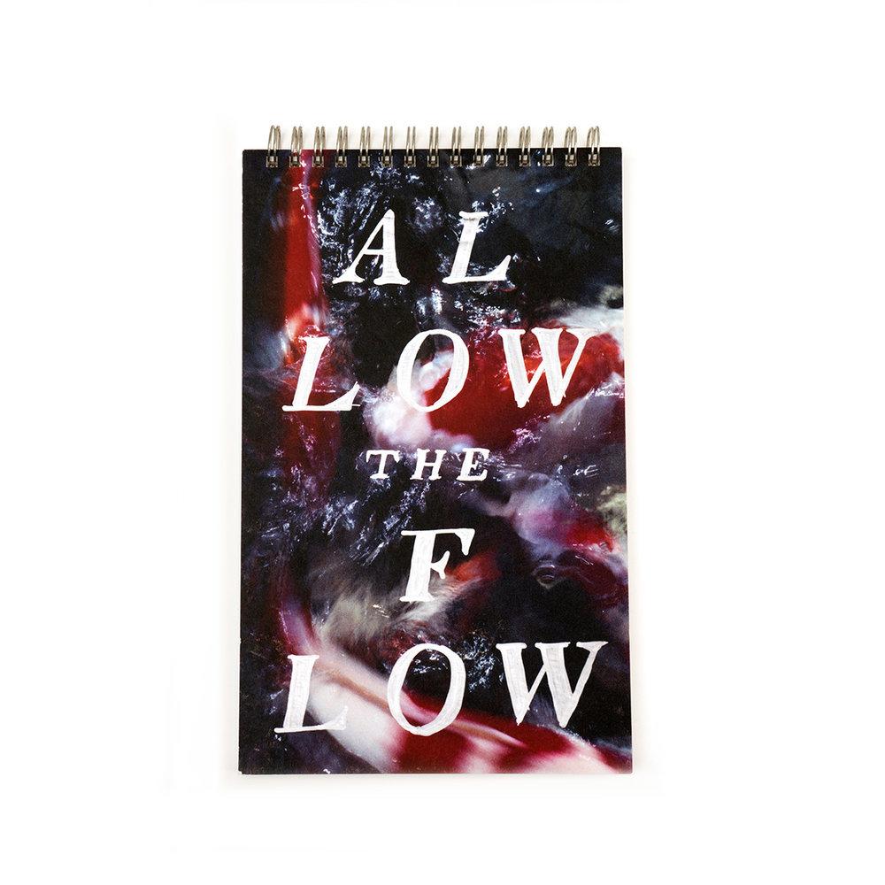 Allow The Flow Coy