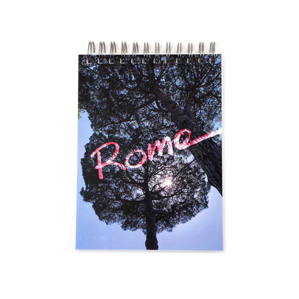 Roma Pine