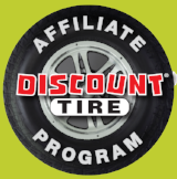 DISCOUNT TIRE AFFILIATE PROGRAM