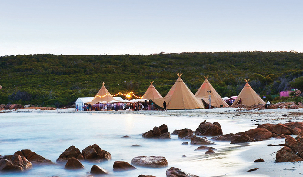 MARGARET RIVER GOURMET ESCAPE, MARGARET RIVER - AUSTRALIA