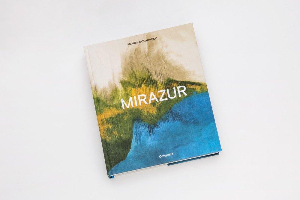 Mirazur Book