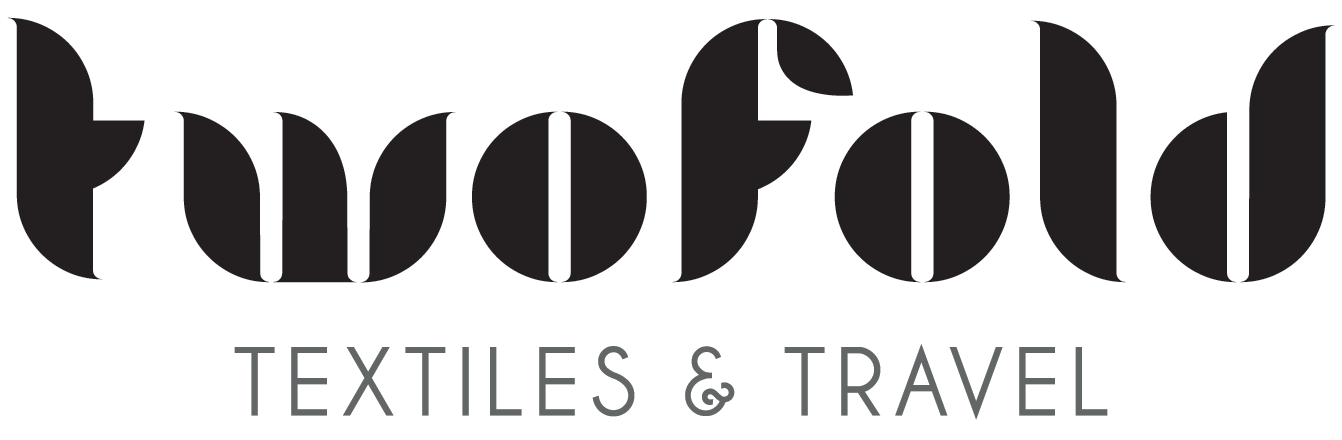 Twofold Textiles & Travel