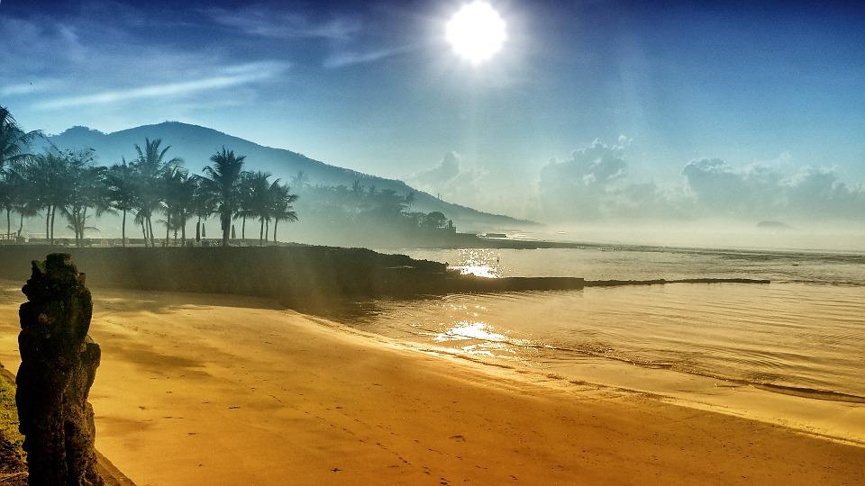Bali vacation >>