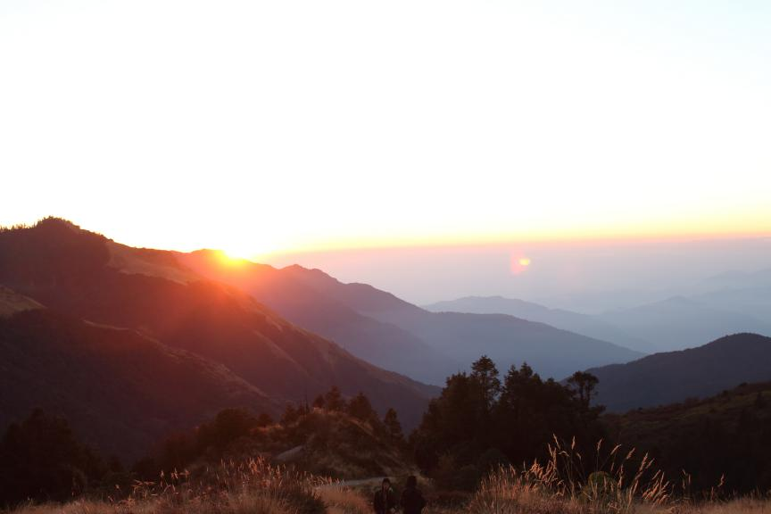 Ghorepani Poon Hill Trek >>