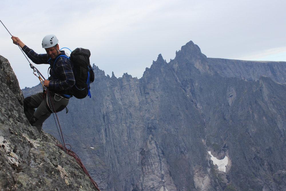 Climbing >>