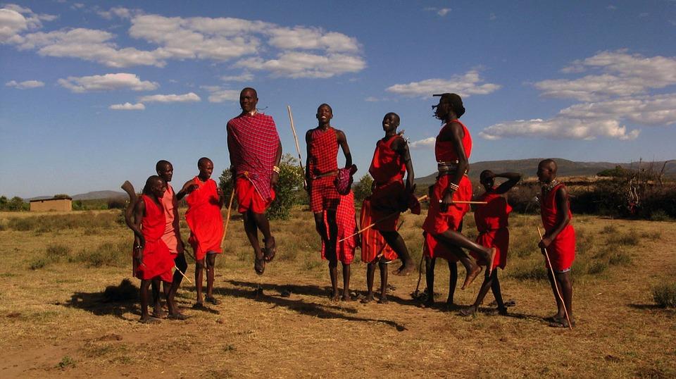 Maasai Mara National Park