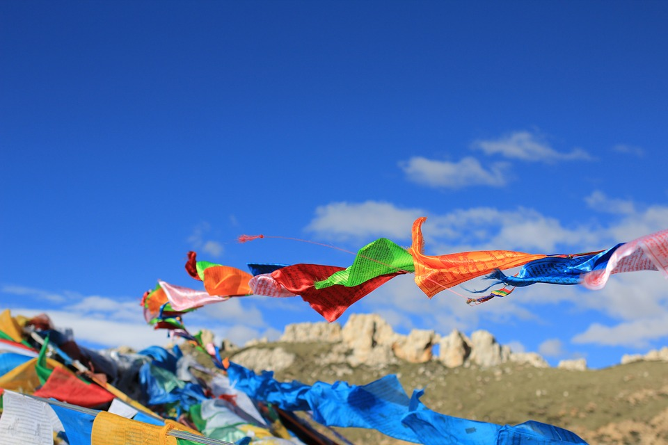 Get spiritual - Are you a tourist or a traveler?