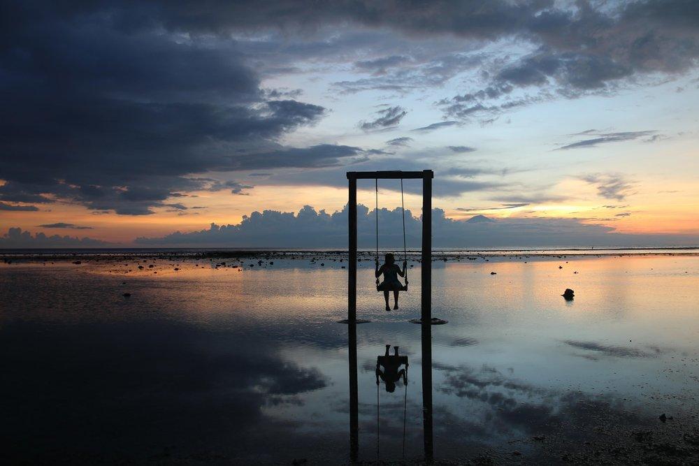 Combine Bali and Lombok