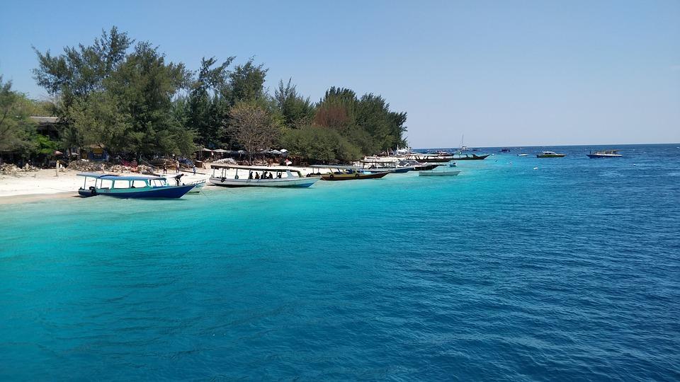 Visit the Gili Islands