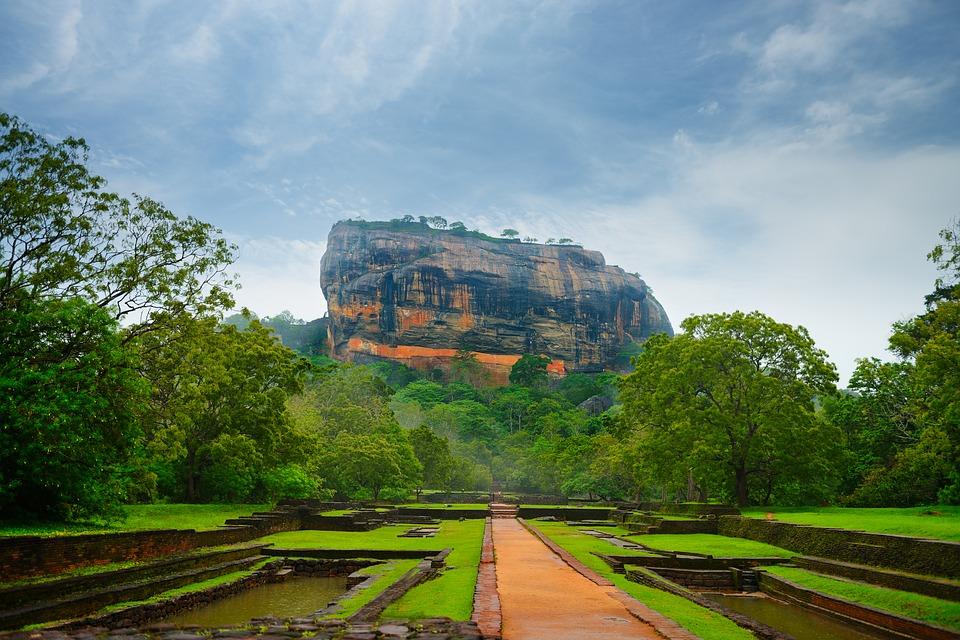 See Sigiriya