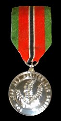 Chaconia Silver Medal 1989