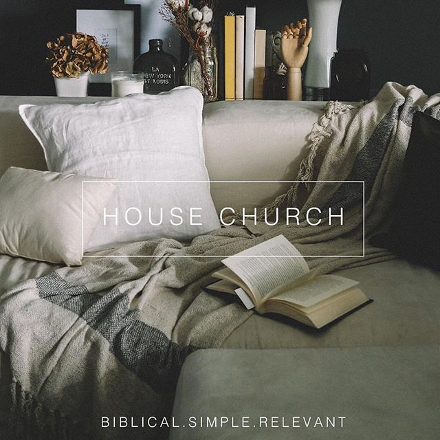 House Church begins tonight at 6:30PM. Join us we do a scripture study on 1 Thess. 2:1-4 Details at CP544.org