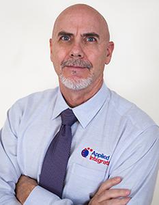 Don Cockayne - President