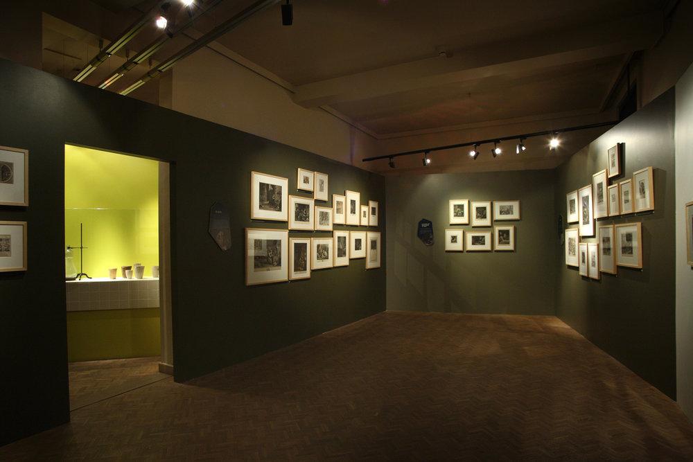 De Wijze en de Dwaas Jenevermuseum Hasselt