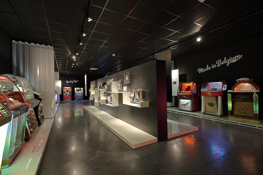 Jukeboxmuseum