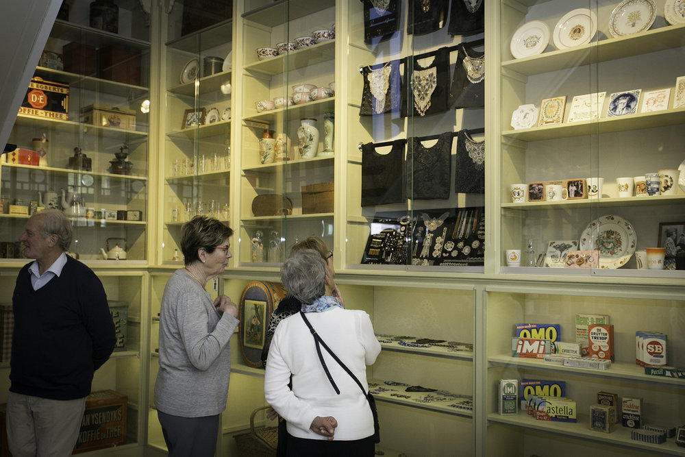 Het Warenhuis Museum Land van Axel