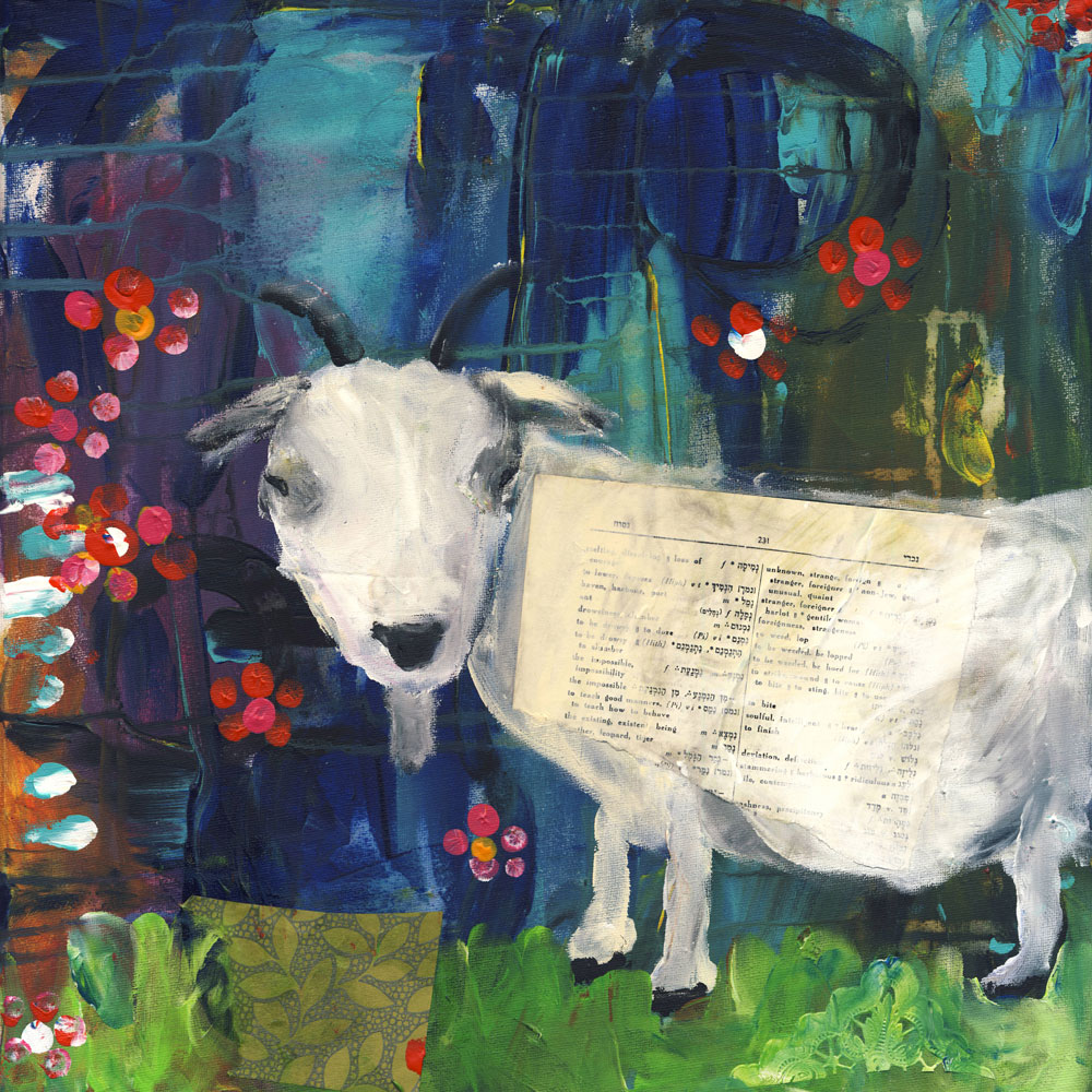 Billy Goat - SOLD