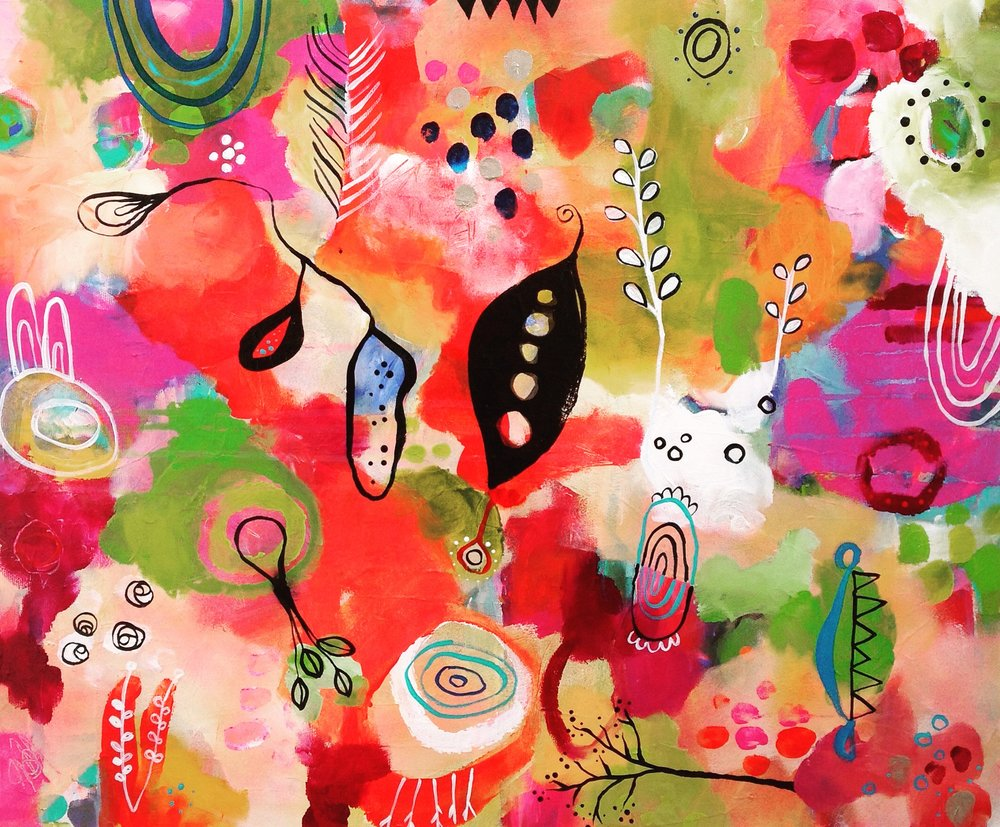 Winterberry - SOLD